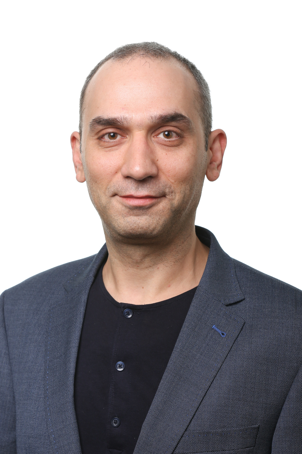 Pavel Arsenyan