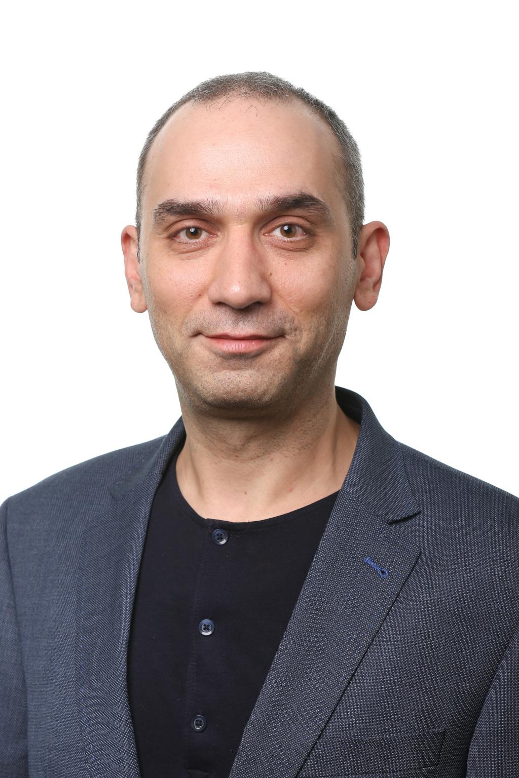 Pavel Arsenyan